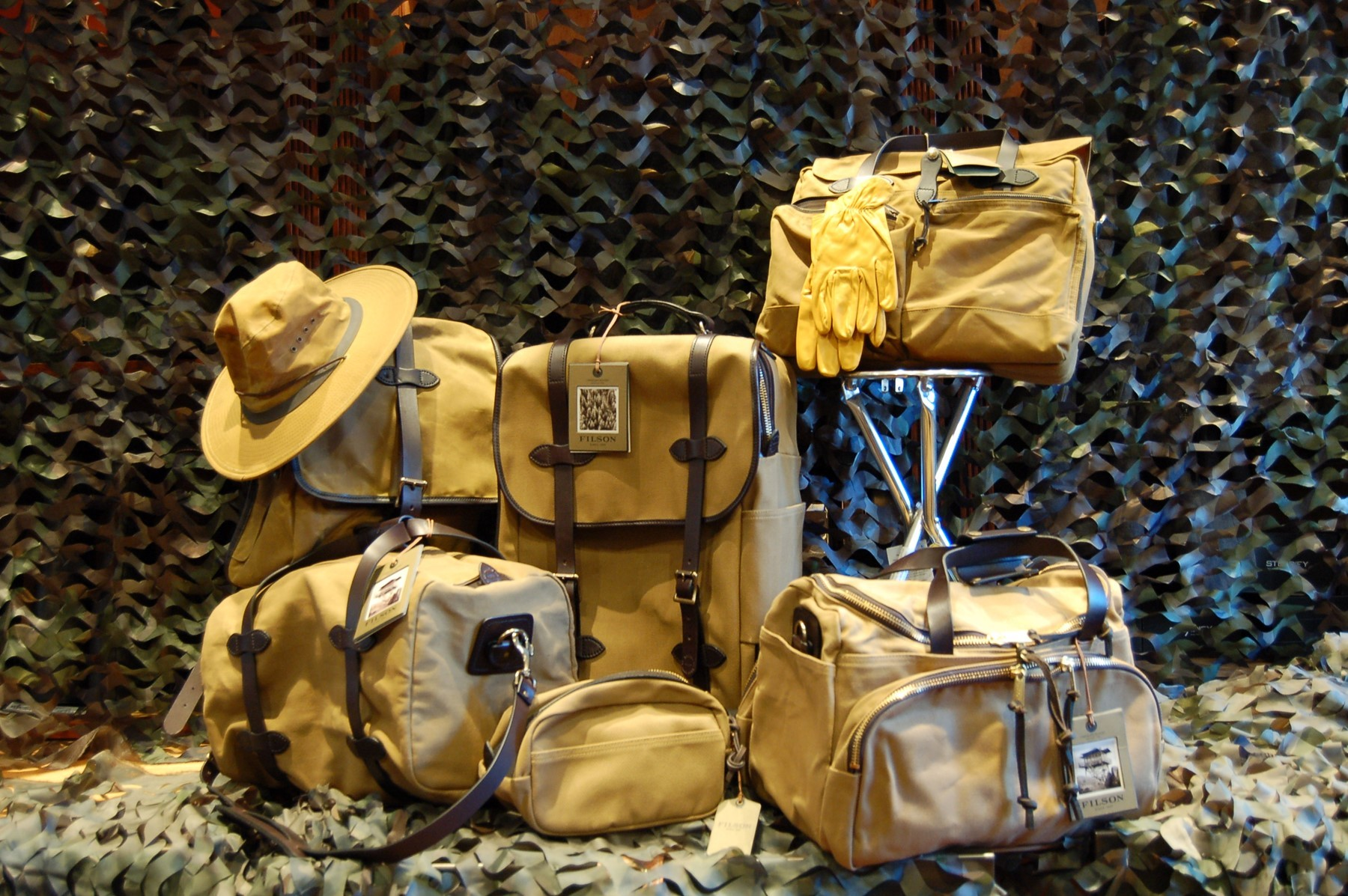 Collection FILSON
