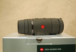 Leica Canolox View